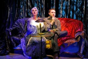 SUNSET BOULEVARD Runs Through 6/14 at Blackfriars Theatre