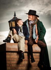 BWW Reviews: OLIVER! at Hale Centre Theatre West Valley Has Shades of Dark and Light