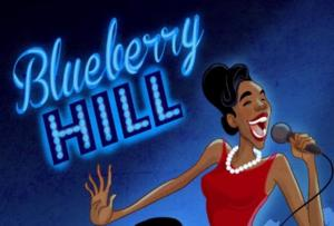 JPAS to Open 37th Season with BLUEBERRY HILL, 9/12