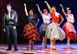 BWW Reviews: HAPPY DAYS, Wolverhampton Grand, June 10 2014