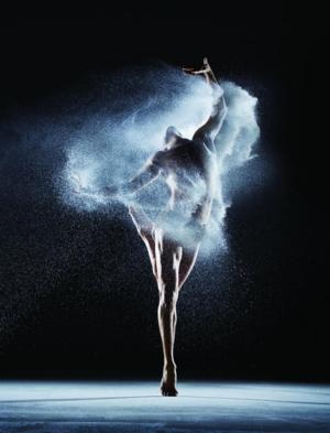 Alonzo King LINES Ballet Coming to Cullen Theater, 5/9