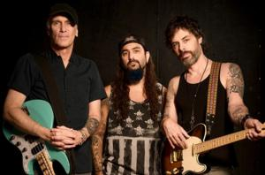 The Winery Dogs and Prophet to Play bergenPAC, 4/30