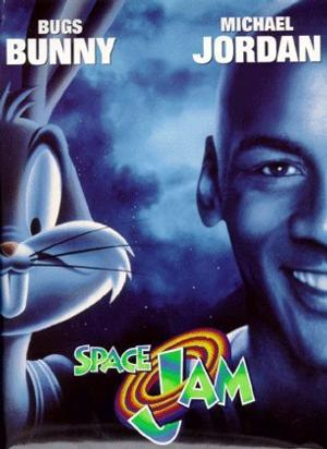 Basketball Star LeBron James to Lead SPACE JAM Sequel