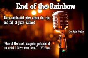 END OF THE RAINBOW, SONDHEIM ON SONDHEIM and More Set for ICT's 30th Anniversary Season