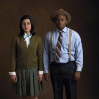 BWW Reviews: The Black Rep's Intriguing Production of ANNE & EMMETT