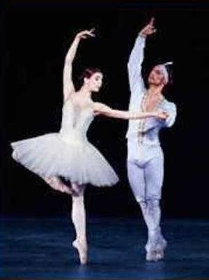 Natalia Osipova & Ivan Vasiliev Bring SOLO FOR TWO to London Coliseum, Beginning Tonight