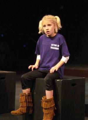 Playhouse on Park Sets Summer K-5 Programs