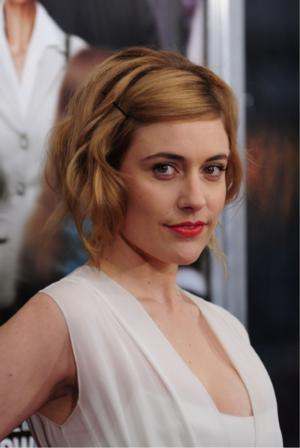 Greta Gerwig to Star in CBS's Spin-Off HOW I MET YOUR DAD