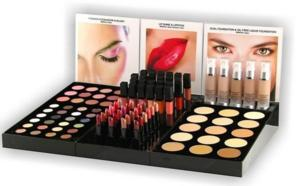 Audrey Morris Cosmetics Launches New Line for Fall