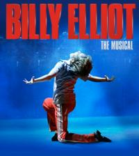 Save 50% on BILLY ELLIOT at the Hippodrome in Baltimore!