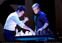 BWW Reviews: CHESS at The Production Company - Checkmate