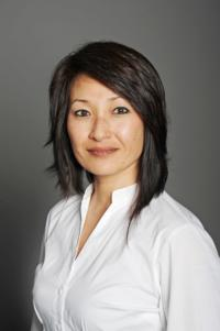 Helen Lee-Kim to Head International for Good Universe