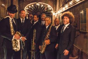 Preservation Hall Jazz Band to Appear on CBS SUNDAY MORNING, 3/9