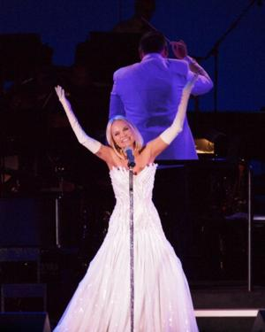 Tony Winner Kristin Chenoweth to be Inducted into Hollywood Bowl Hall of Fame, 6/21