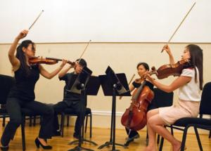 South Shore Conservatory's Duxbury Music Festival to Begin 5/15