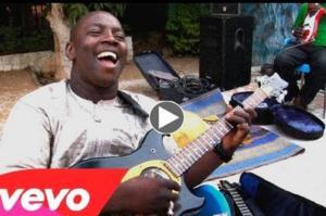 Mali Blues Guitarist VIEUX FARKA TOURE  Set for Elebash Hall on October 29