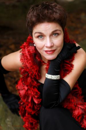Christine Andreas to Bring LOVE IS GOOD to The Cabaret at the Columbia Club, 11/15-16