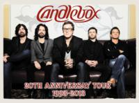 Candlebox to Play The Moore, 7/20; Tickets on Sale 6/14