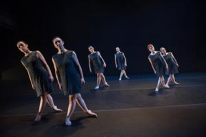 Summation Dance Comes to BAM, 4/2-5