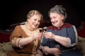 ARSENIC AND OLD LACE to Run 4/25-5/31 at Hale Centre Theatre