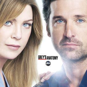 ABC's GREY'S ANATOMY Grows Week-to-Week in Total Viewers