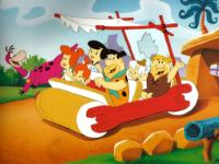 WWE and Warner Bros. to Co-Produce FLINTSTONES Animated Film