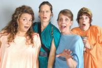 BWW-Reviews-Greek-Comedy-LYSISTRATA-Excites-Audiences-with-Bawdy-Humor-and-Political-Satire-20010101