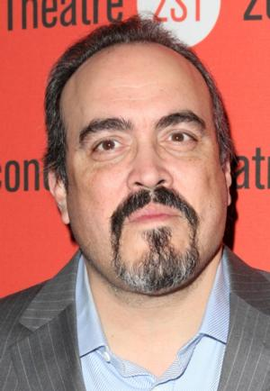 DEXTER Alum David Zayas Signs on for ANNIE Remake