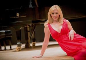 Nat Chandler and Teri Dale Hansen to Star in MANCINI AND MOONLIGHT with Danville Symphony, 10/12