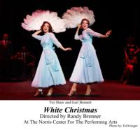 BWW Reviews: Norris Theatre Offers Entertaining WHITE CHRISTMAS