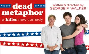 Off-Mirvish's DEAD METAPHOR Begins 5/20 at Panasonic Theatre