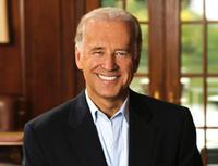 VP Joe Biden to Present Top 10 on THE LATE SHOW Tonight, 11/1
