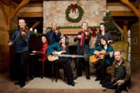 A Leahy Family Christmas Plays DUPAC Tonight