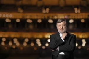 Sir Andrew Davis Conducts NY Philharmonic in U.S. Premiere of Julian Anderson's THE DISCOVERY OF HEAVEN This Weekend