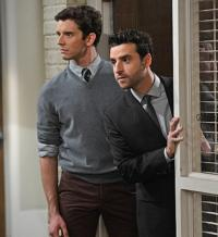 CBS Cancels Freshman Comedy PARTNERS, Starring Michael Urie