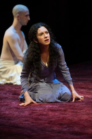 BWW Reviews: THE TEMPEST at Oregon Shakespeare Festival