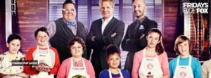 13-Year-Old Alexander Weiss Wins MASTERCHEF JUNIOR