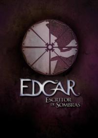 'Edgar, Escritor de Sombras' se presenta en Madrid