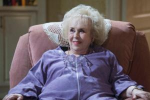 Doris Roberts to Guest Star on MELISSA & JOEY, 4/23
