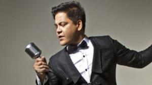 Martin Nievera to Return to Suncoast Showroom, 12/14-15