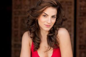 JERSEY BOYS' Renée Marino to Receive 2014 Alumni Key Award from Wagner College Tonight