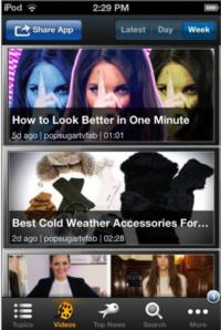 Keep Up with Latest Trends with New Riversip Universal Fashion News App
