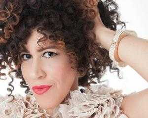 Rain Pryor to Premiere New One-Woman Show at National Black Theatre This June