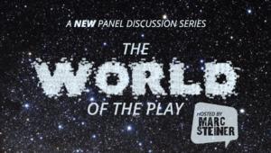 Everyman Theatre to Continue 'The World of the Play' with MUST THE SHOW GO ON? Panel, 3/8