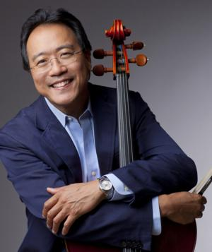 Remaining Seats On-Sale for John Williams and Yo-Yo Ma in Concert