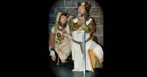 Clarence Brown Theatre Adds 4/29 Performance of SPAMALOT