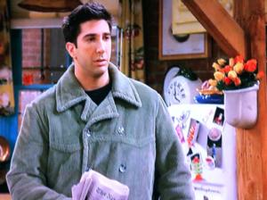 FRIENDS Star David Schwimmer Helps Police Solve Stabbing Investigation