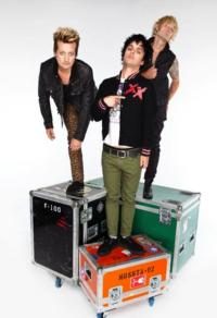 Green Day to Premiere Highlights from Documentary ¡QUATRO! on VH1
