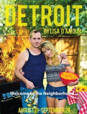 BWW Reviews: DETROIT – Suburbia Isn't What It Used To Be