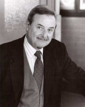 William Daniels to Present New '1776' Footage at Turner Classic Film Festival, 3/28